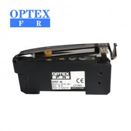 奥晋士正品OPTEX奥普士光纤传感器漫反射型喷码机电眼放大器BRF-N VRF-N