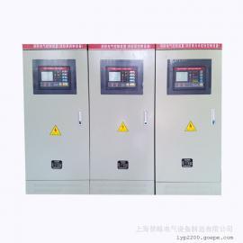赞略CCCF认证AB签一对一消火栓控制柜