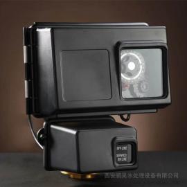 富�R克FLECK2900供暖��t全自�榆�水器控制�y�F��N售