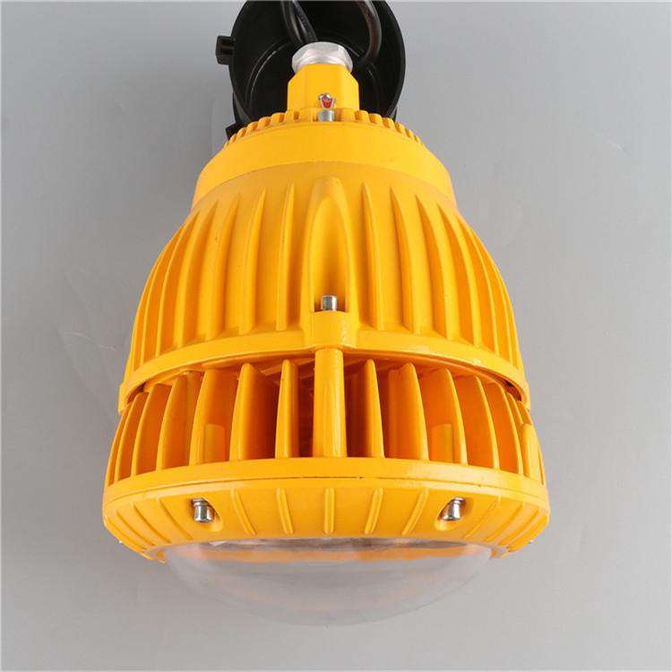 依客思BAD85-70W钢铁厂节能省电LED光源投光灯