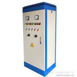 赞略变频hengya供水柜一控一/一控二/一控三/一控四智能变频控制柜ZLK-4BP-30