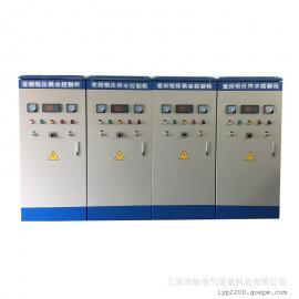 赞略智能控制系统plc成套hengya供水变频控制柜18.5kw