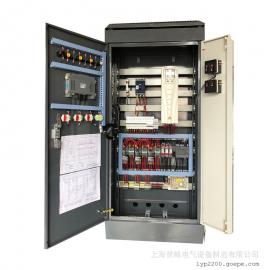 赞略hengya变频供水水泵控制柜37/45/55kw一拖二ZLK-2BP-45