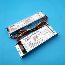 羽星光科ESLIGHT交流110V-220VAC直流紫外���12V-24VAC/DC�⒕���S秒�子�流器