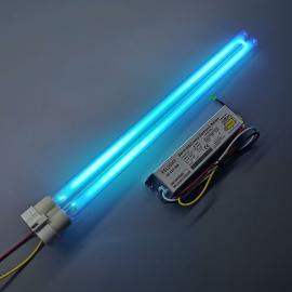羽星光科ESLIGHT无臭氧紫外线杀菌灯空气净化空调机组紫外线杀菌