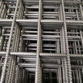 天澍金属建筑钢筋网片 桥面铺装钢筋网螺纹钢筋网