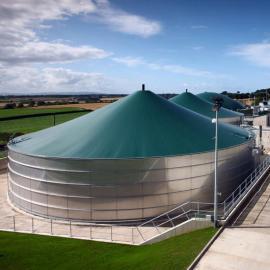 德国WELTEC沼气工程公司