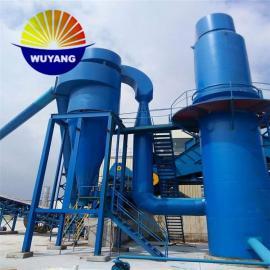 午阳CLK木工厂陶瓷多管旋风除尘器型号齐全可加工定制