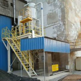玉澄环保真空清扫设备钢厂应用型