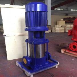 黄龙CDLF立式多级离心泵CDLF20-260
