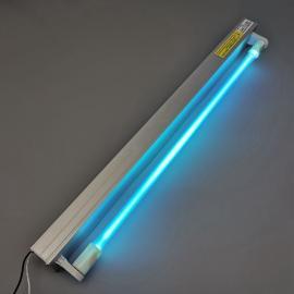 羽星ESLIGHT�料�S�⒕���ES-UVZJ-40W支架式紫外�消毒��
