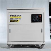 大泽动力40千瓦汽油发电机TOTO40