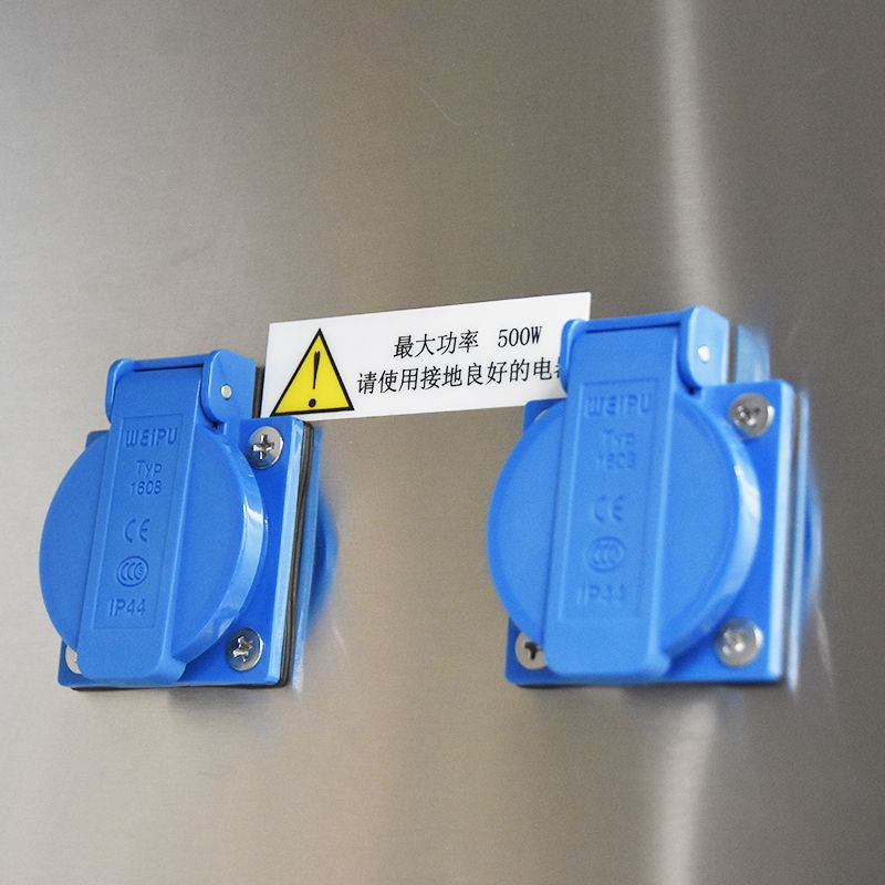 博科A2型生物安全柜BSC-3FA2