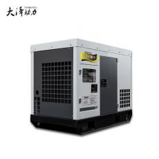 大泽动力20kw柴油发电机TO22000ET