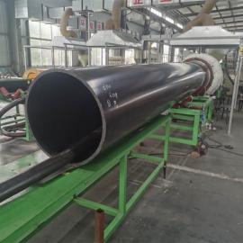 新产品规格超高分子管710*25UHMWPE