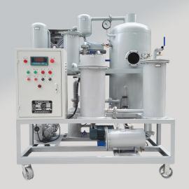 ZJD型液压油专用过滤机
