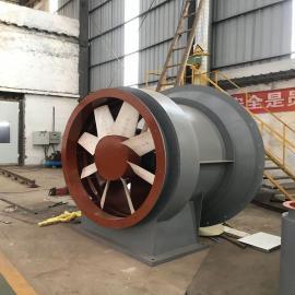 源丰 K40矿用主扇风机 矿用风机