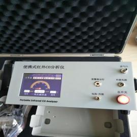 路博红外线CO,CO2分析仪,精确度高LB-3015F型