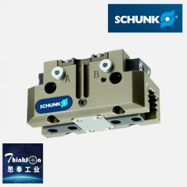 SCHUNK雄克371090德国工装夹具PGN-plus 64-1