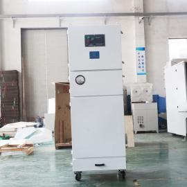 砂轮磨灰尘吸尘器、集尘机AG官方下载、小型工业集成机设备