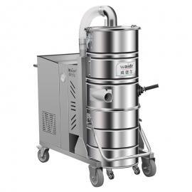 威德尔(WAIDR)等离子切割机配套用5500W工业吸尘器吸金属粉尘碎屑用吸尘机WX100/55