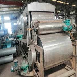 滚筒刮板冷却结片机、冷却制�;�、熔融造�;�盛丰HG