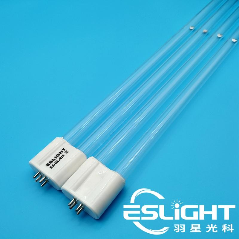 羽星光科ESLIGHT光氧灯管废气处理用除臭除味除甲醛配套紫外线专用电子镇流器ESGU系列