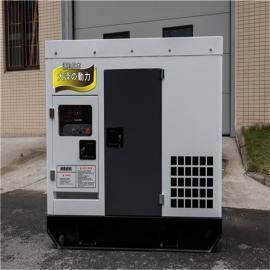 大泽动力30千瓦柴油发电机TO32000ET