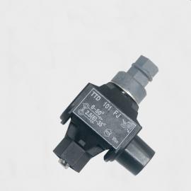 西卡姆10KV电缆穿刺线夹卡姆TTD401