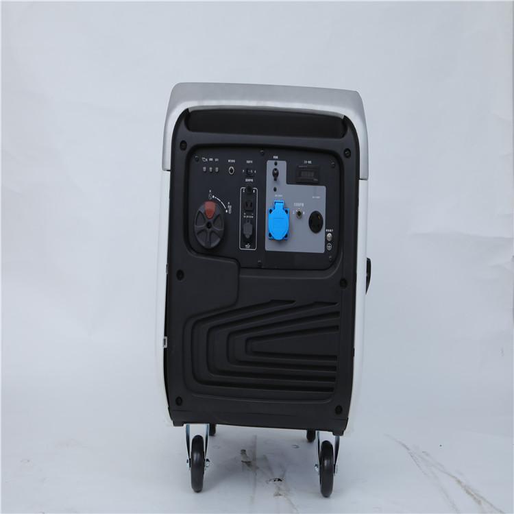 大泽动力8千瓦汽油数码变频发电机TO8000IS