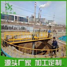 砂石厂泥浆处理设备 水泥厂废水处理设备――隆鑫环保