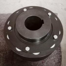 克丁HL弹性柱销联轴器 冶金矿山 水泥机械 轧机 风机用