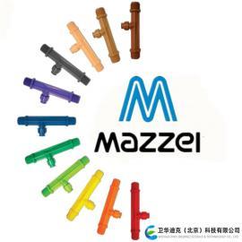 Mazzei美国MIC公司水射器 射流器 文丘里施肥器384-PVDF