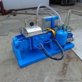 众泰不锈钢实验室小型捏合机10L