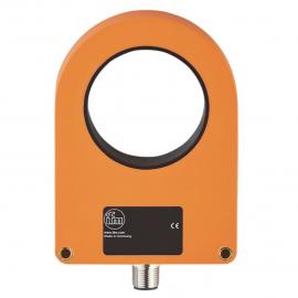 IFM易福门带模拟显示屏电子接触式压力计