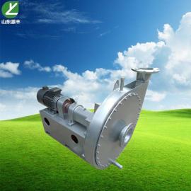 源丰 w9-19高温引风机 不锈钢高温风机
