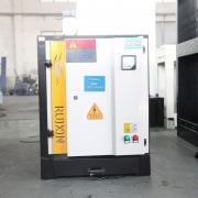 低空排放油烟净化器 厨房油烟净化设备 油烟过滤机 油烟一体机