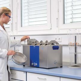 德国HAVERUSC系列超声波筛网清洗机
