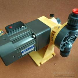 米顿罗全新原zhuang隔膜计量泵GM0025PR1MNN