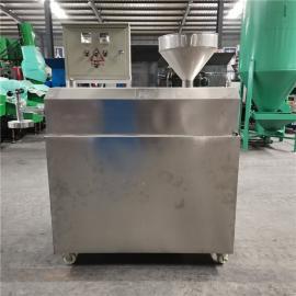 圣泰粉条生产工艺和配方 地瓜粉条加工生产 机器参数6FT-40