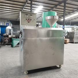 圣tai自dong控温粉丝机构造 sheng产粉条机的企ye 6FT-40