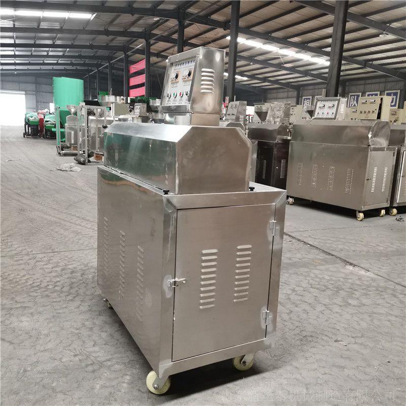 圣泰红薯粉条制作工艺配方 可口粉丝的加工技术 6FT-40
