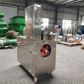 圣泰大型地瓜淀粉粉丝机 自动控温粉条机图片 6FT-260