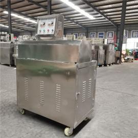 圣泰红薯粉条机生产视频 制作优良粉条的配方6FT-40