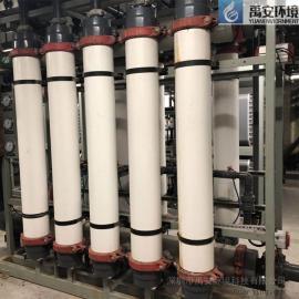 小型超chunshui设备反渗touxi统自laishui软化jichunshuijiRO设备YAHY-5T