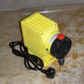 米顿罗电磁计量泵质保一nianGM0330P