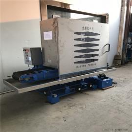 创胜高效款水磨拉丝机CS-C315-6S