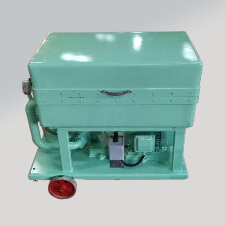 板框压力式滤油机,板框式过滤机