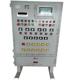 依客思双开门防爆电控箱钢板焊接来图订做BXM-T