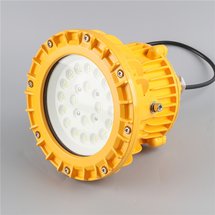 依客思RLEEXL601-XL36隔爆型LED防爆照明灯,防爆投光灯、防爆泛光灯